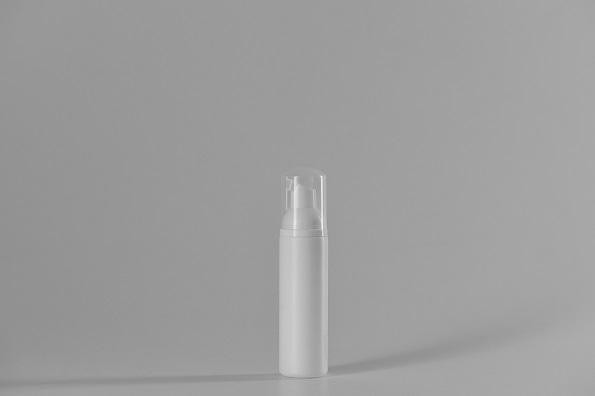 Butelka HDPE/PP 75 ml Top