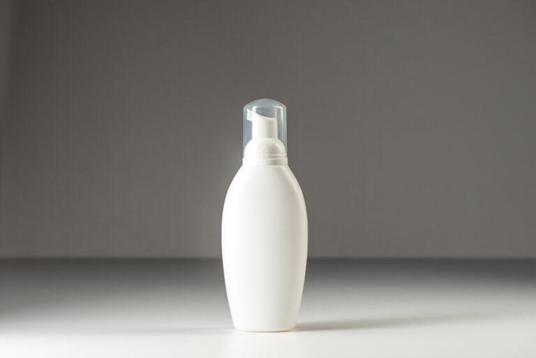 Butelka HDPE/PP 220 ml Lidia