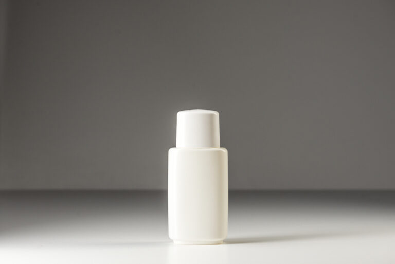 Butelka HDPE/PP 150 ml Lipa