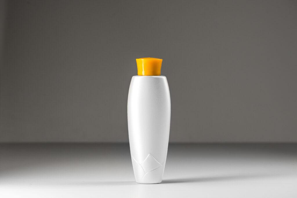 Butelka HDPE/PP 200 ml Ingis