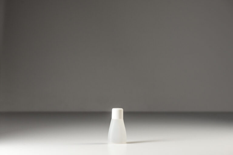 Butelka HDPE/PP 15 ml Iza