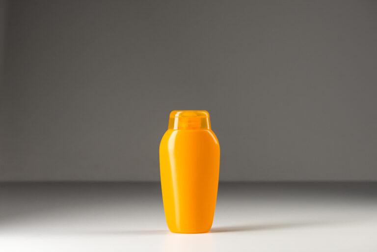 Butelka HDPE/PP 150 ml Claudia