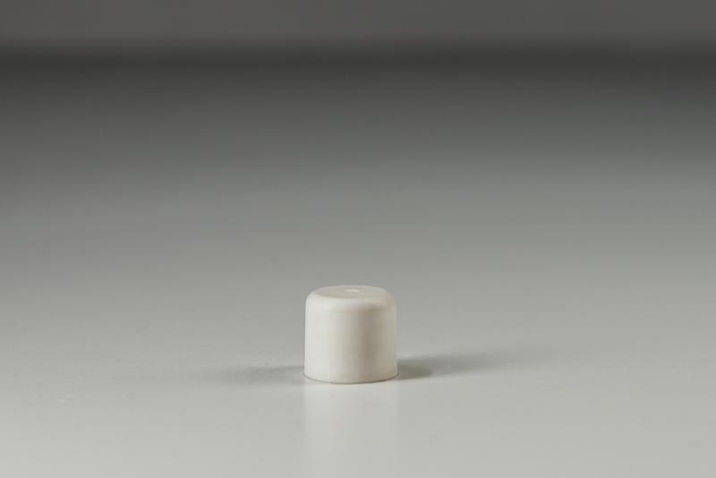 Nakrętka plastikowa gwint M18