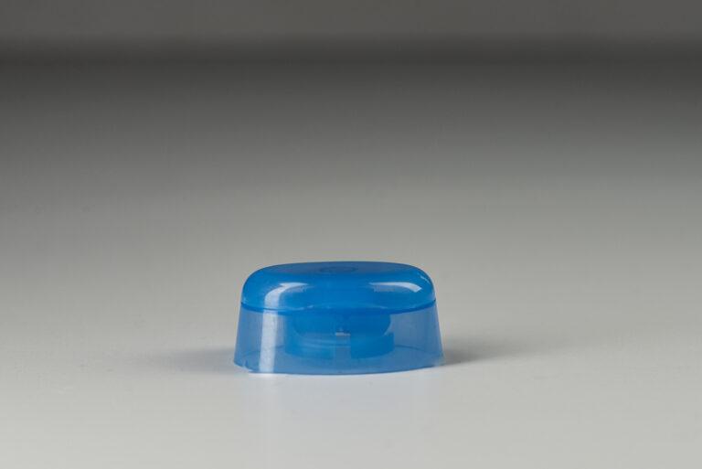 nakrętka plastikowa Flip-top