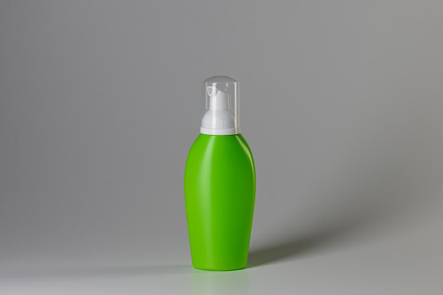 Butelka HDPE/PP 130 ml Maja