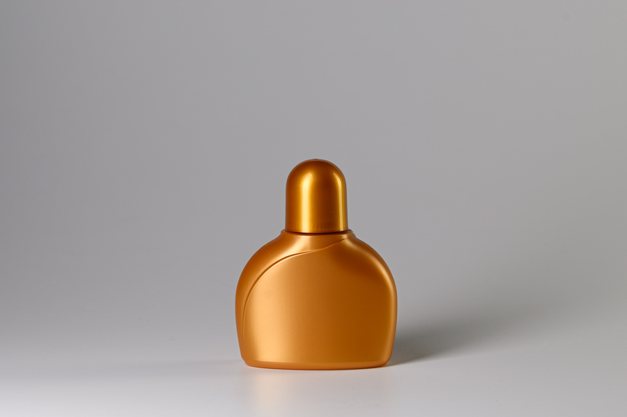Butelka HDPE/PP 120 ml Luiza