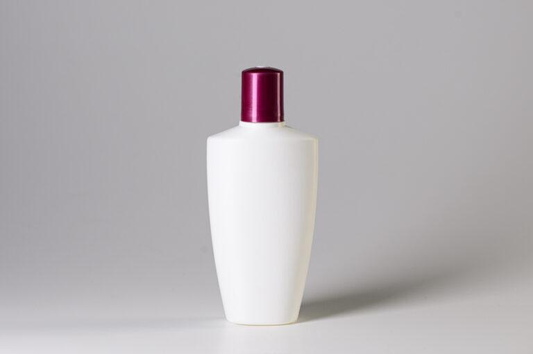 Butelka HDPE/PP 150 ml Men