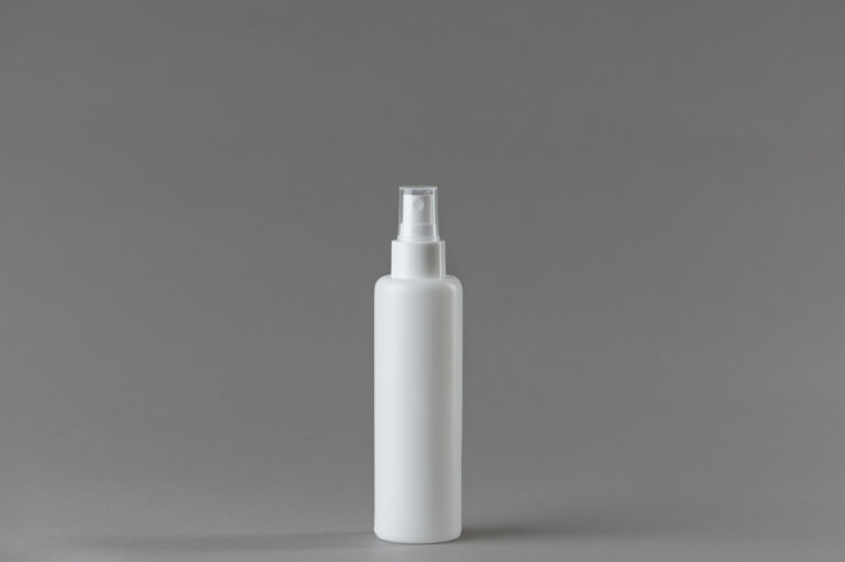 Butelka HDPE/PP 150 ml Emma