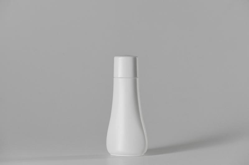 Butelka HDPE/PP 200 ml Zuza