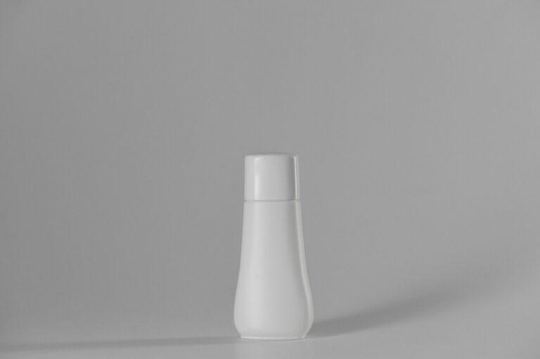 Butelka HDPE/PP 160 ml Zuza