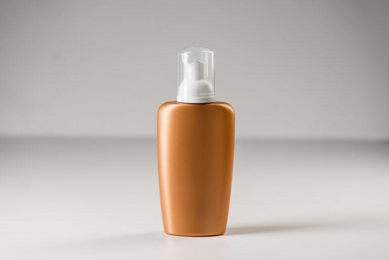 Butelka HDPE/PP 170 ml Gloria