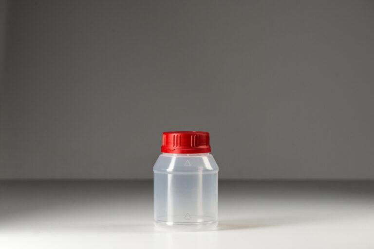 Butelka plastikowa Jola 250 ml