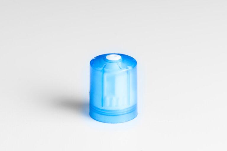 nakrętka plastikowa Sp1 gwint 24/410