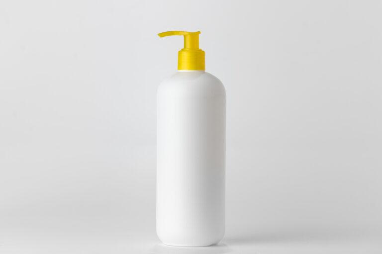 Butelka HDPE/PP 500 ml Irma