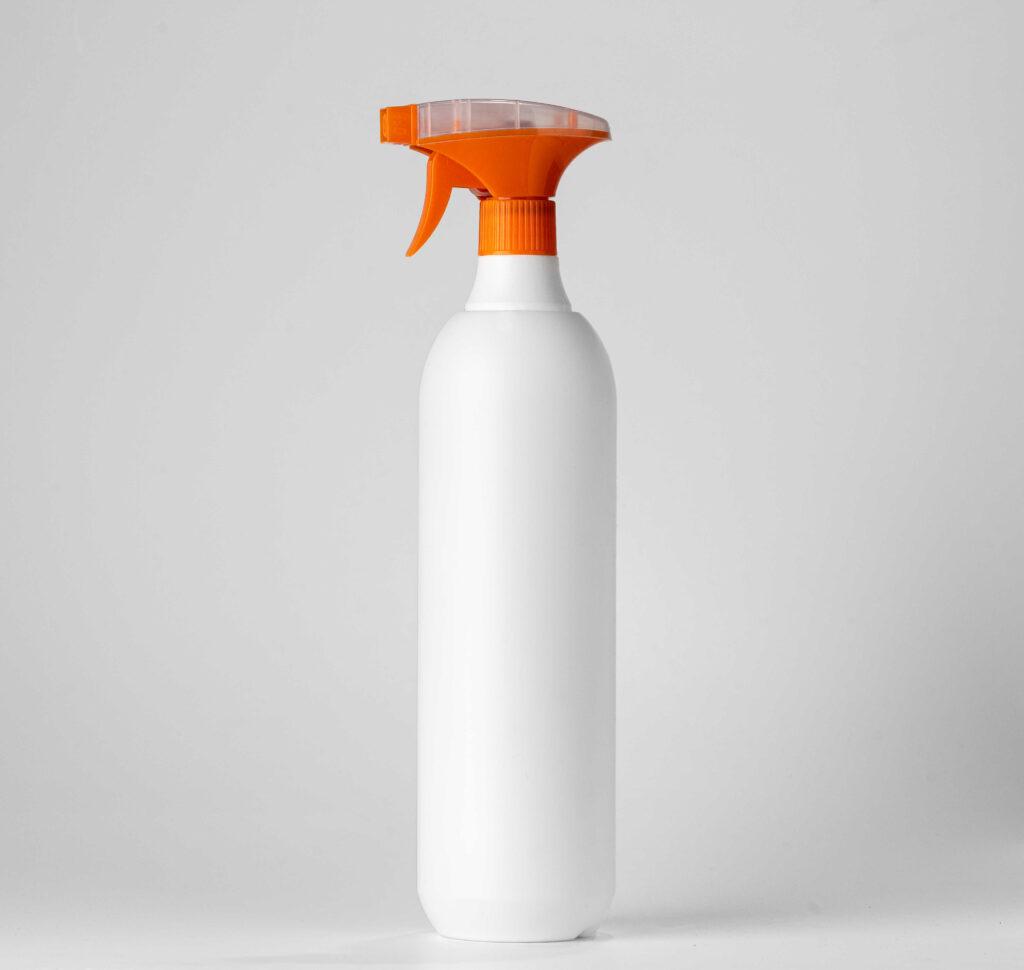 Butelka HDPE/PP 1000 ml Irma